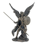Archangel Raphael Statue Medium